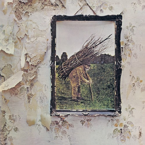Led Zeppelin - Led Zeppelin IV Deluxe Edition