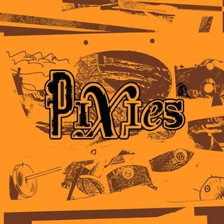 The Pixies - Indie Cindy