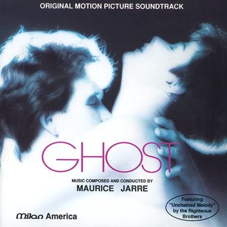 Soundtrack - Maurice Jarre / Ghost  Original Motion Picture