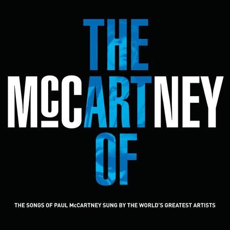 The Art of McCartney - The Songs of Paul McCartney
