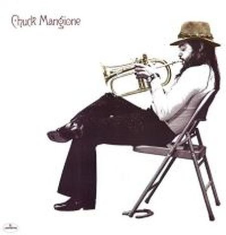 The Chuck Mangione Quartet - The Chuck Mangione Quartet