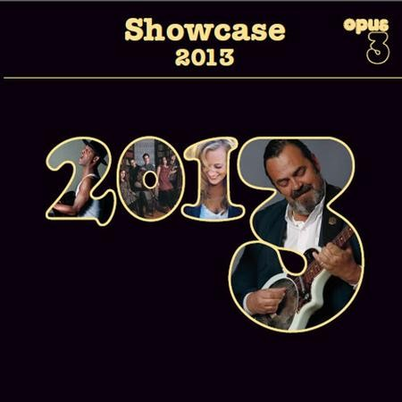 Opus 3 Showcase 2013