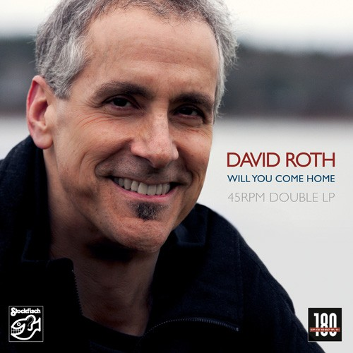 David Roth - Will You Come Home