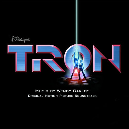Original Motion Picture Soundtrack - Tron