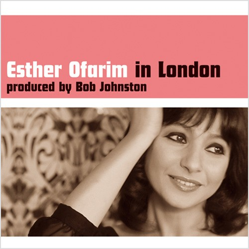 Esther Ofarim - Esther Ofarim In London