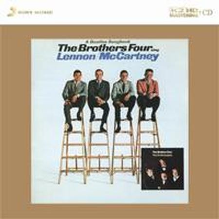 The Brothers Four - Sing Lennon/McCartney