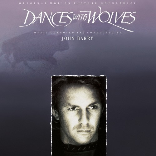 Soundtrack -  Dances with Wolves