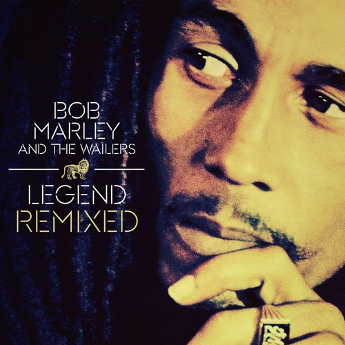 Bob Marley & The Wailers - Legend Remixed