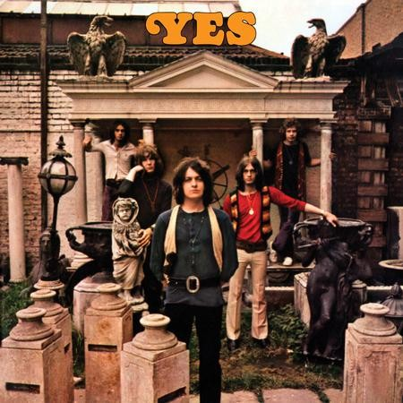 Yes - Yes 45th Anniversary Edition