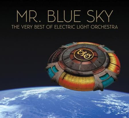 Electric Light Orchestra - Mr. Blue Sky:The Very Best Of