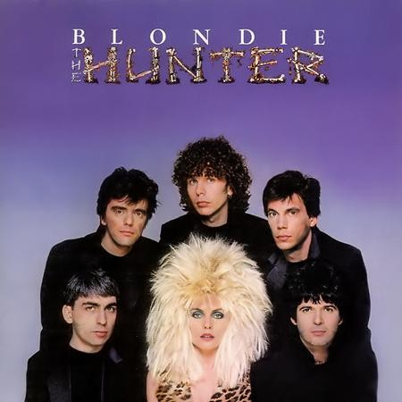 Blondie - The Hunter Import + Download Code