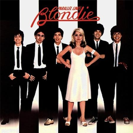 Blondie - Parallel Lines Import + Download Code
