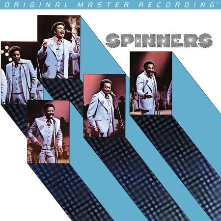 The Spinners - The Spinners