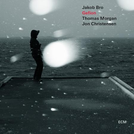 Jakob Bro, Thomas Morgan, Jon Christensen - Gefion + Download Code