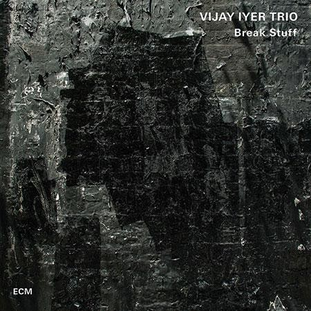 Vijay Iyer Trio - Break Stuff + Download Code