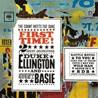 Duke Ellington and Count Basie - First Time! Count Meets the Duke