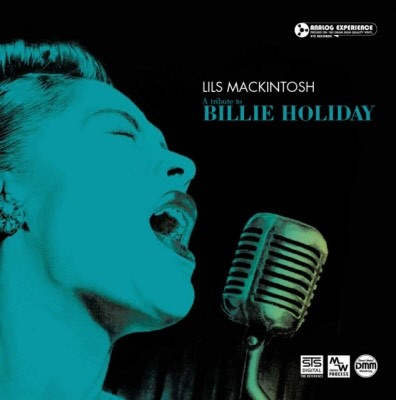 Lils Mcintosch - Sings Billie Holiday
