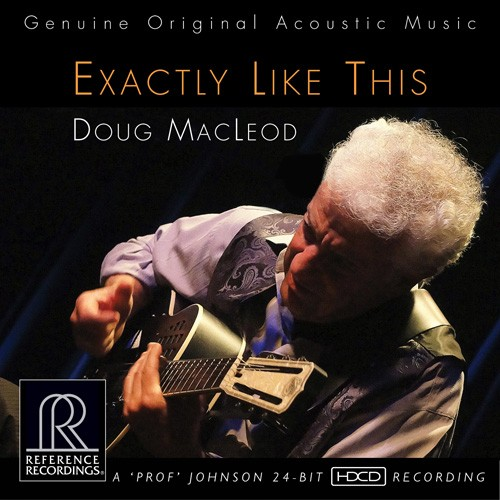 Doug MacLeod - Exactly Like This