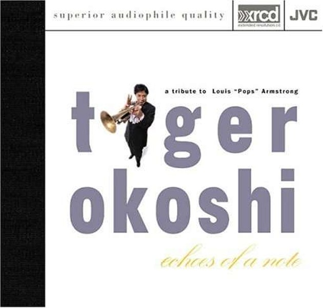 Tiger Okoshi - Echoes of a Note