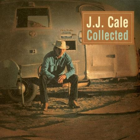 J.J. Cale - Collected + Booklet