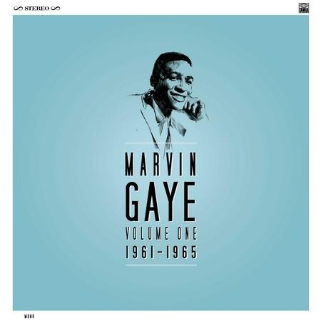Marvin Gaye - Marvin Gaye  Vol 1 / 1961-1965