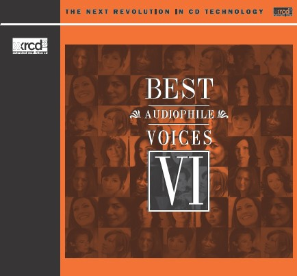 Best Audiophile Voices VI