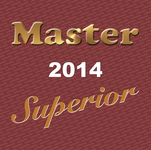 Superior Audiophile - 2014