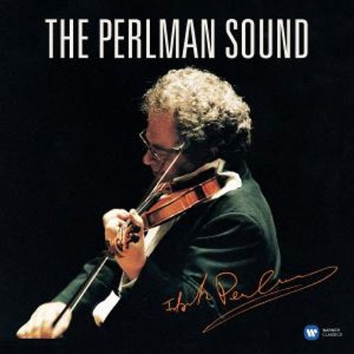 Itzhak Perlman - The Perlman Sound