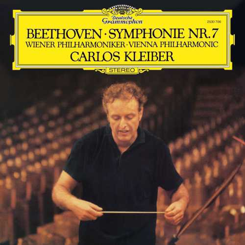 Carlos Kleiber - Beethoven: Symphony No 7 In A, Op. 92