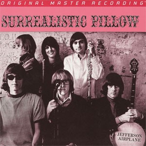 Jefferson Airplane - Surrealistic Pillow
