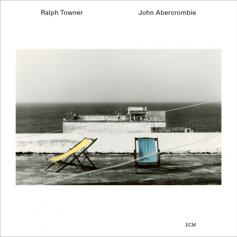Ralph Towner / John Abercrombie: Five Years Later