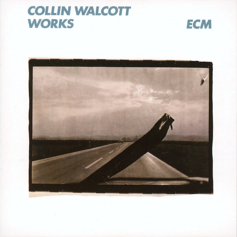 Collin Walcott - Works