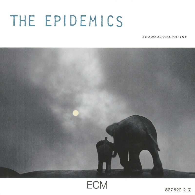 Caroline Shankar - The Epidemics