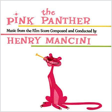 Henry Mancini - The Pink Panther Soundtrack