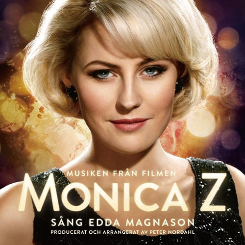 Edda Magnason - Monica Z Soundtrack