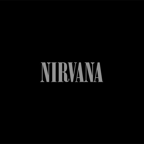 Nirvana - Nirvana (Greatest Hits)