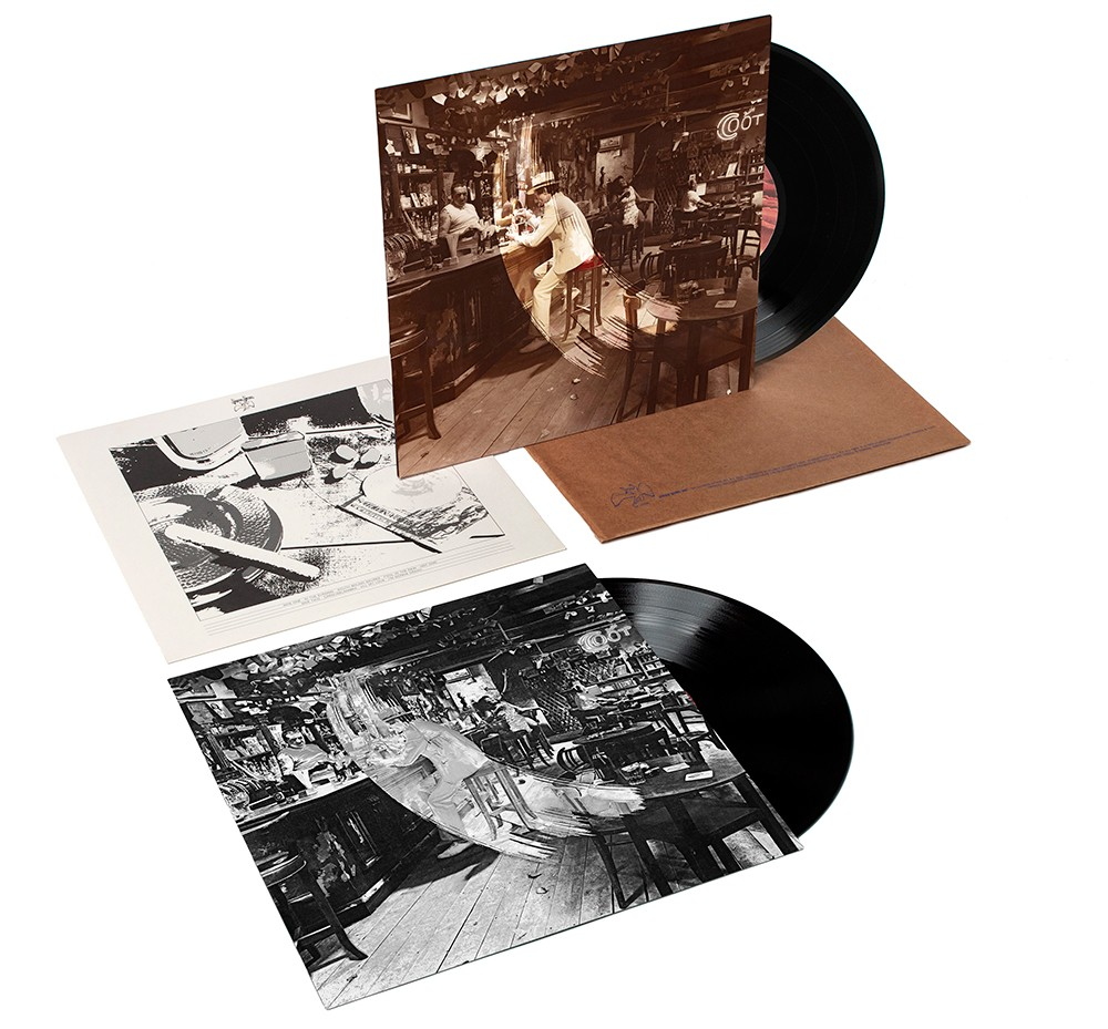 Led Zeppelin - In Through the Out Door (Deluxe Edition)