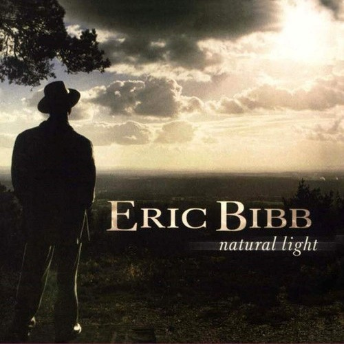 Eric Bibb - Natural Light