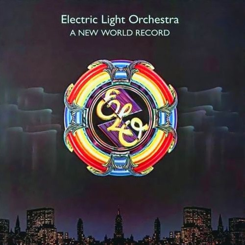 The Electric Light Orchestra - A New World Record