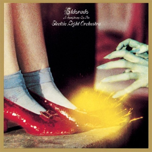 The Electric Light Orchestra - Eldorado