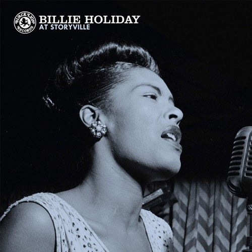 Billie Holiday - Billie Holiday At Storyville