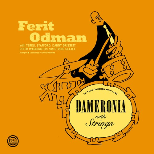 Ferit Odman - Dameronia With Strings