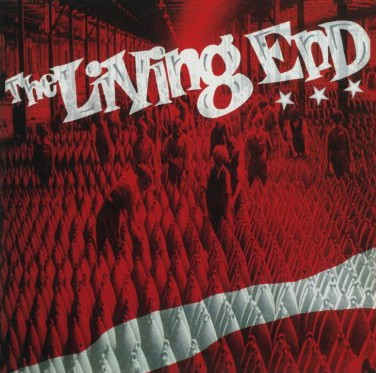 The Living End -The Living End