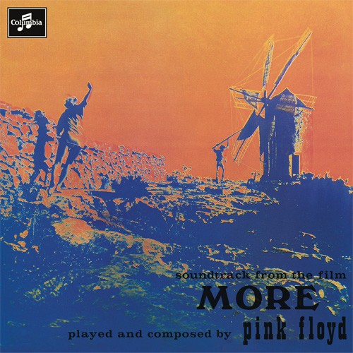 Pink Floyd - More Soundtrack