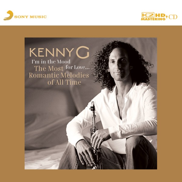 Kenny G - I'm In The Mood For Love...