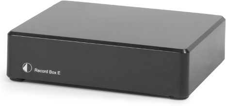 Pro-Ject - Record Box E Phono Preamplifier