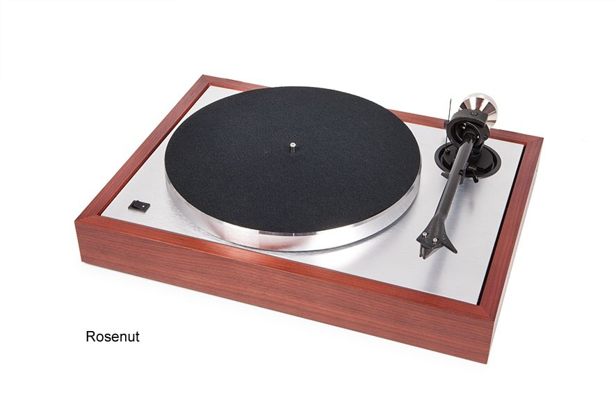 Pro-Ject - The Classic Turntable