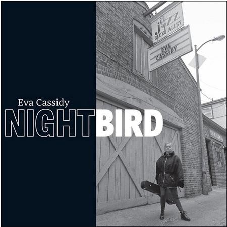 Eva Cassidy - Nightbird  (Numbered Limited Edition 7 45 RPM 180 Gram LP Box Set)