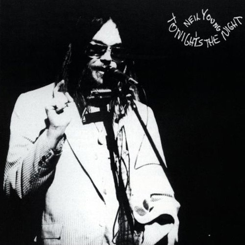 Neil Young -Tonight's The Night