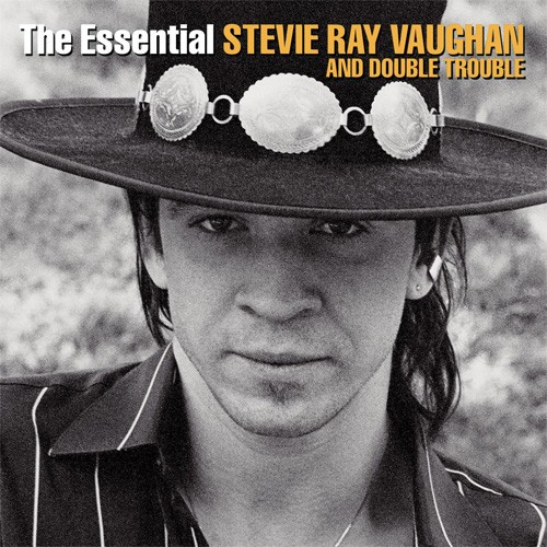 Stevie Ray Vaughan & Double Trouble - The Essential